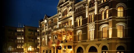 driskill hotel front pic